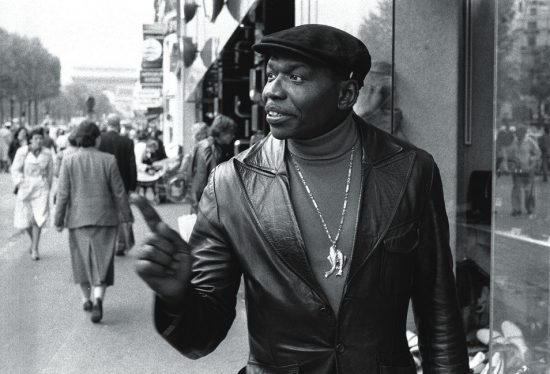 Elvin Jones image 0