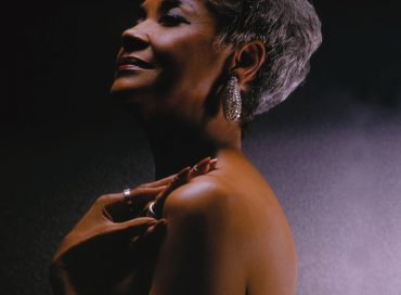 Nancy Wilson: How Glad We Are for the Grace of…
