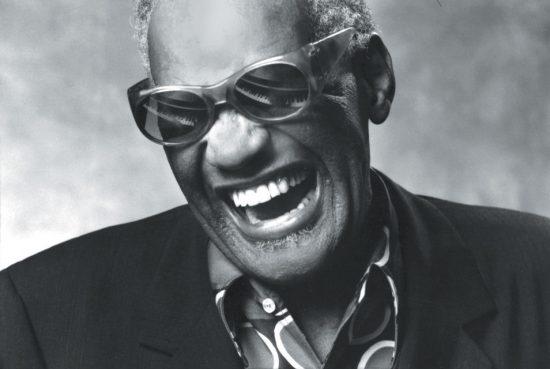 Ray Charles image 0