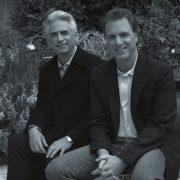 David Benoit and Russ Freeman image 0