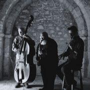 Barre Phillips, Joe Maneri, Mat Maneri image 0