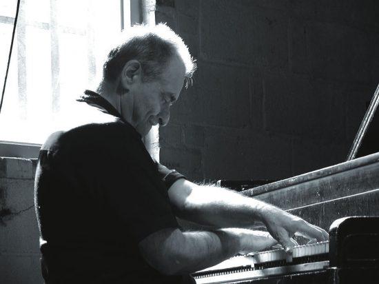 Borah Bergman image 0