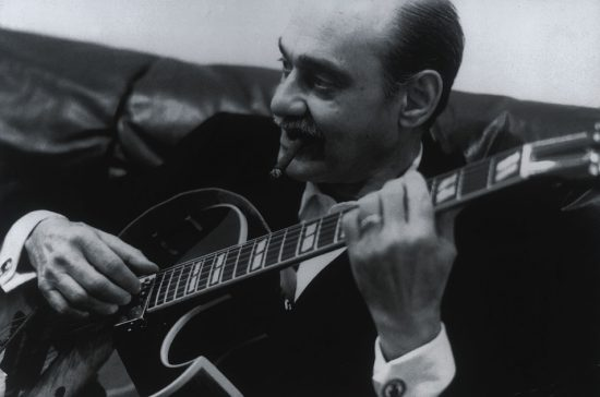 Joe Pass image 0