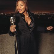 Queen Latifah image 0
