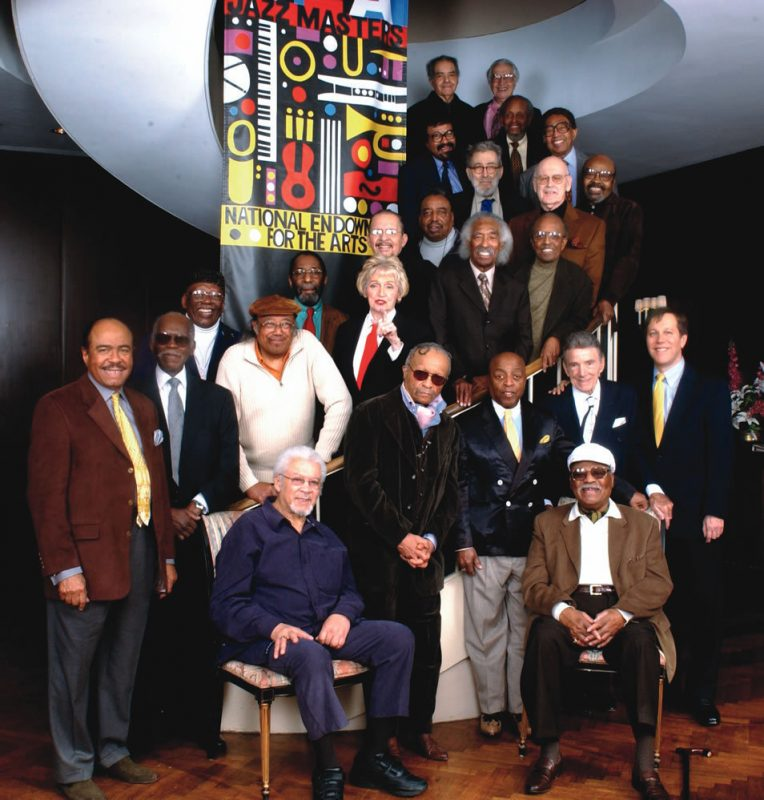 National Endowment for the Arts Jazz Masters