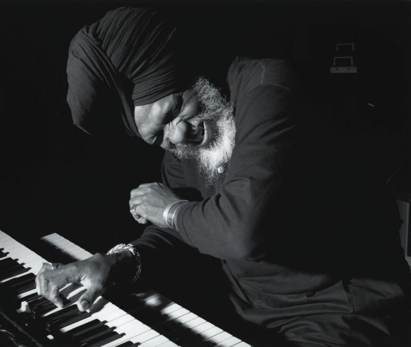 Lonnie Smith Funk Reaction Its Changed