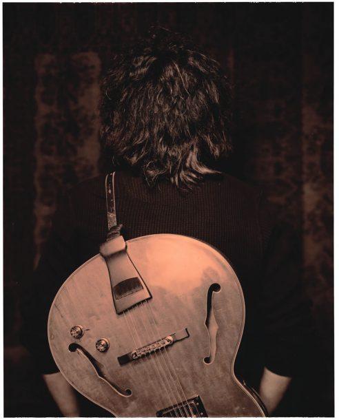 Pat Metheny: The Advancing Guitarist - JazzTimes