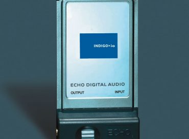 Echo Digital Audio Indigo IO