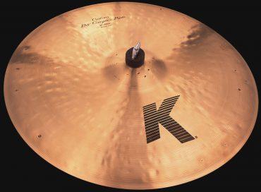 K Custom Dry Complex Ride Cymbals