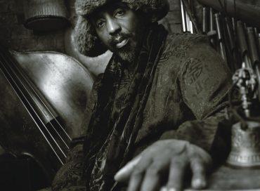 William Parker: The Shaman