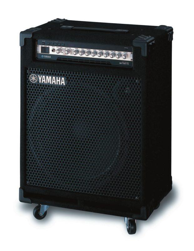 Yamaha BBT500-115 Bass Amplifier