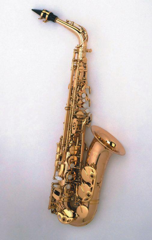 Selmer LaVoix alto saxophone