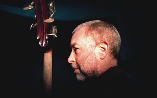 Dave Holland image 0