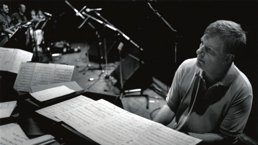 Mike Westbrook