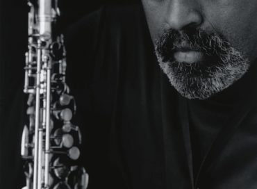 Charles McPherson: Ornithology With Strings
