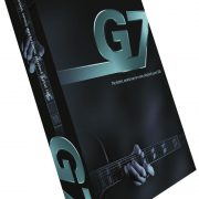 G7 Kontakt Edition Guitar Software image 0