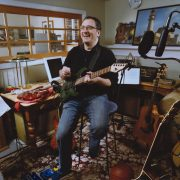Chuck Loeb: At Home