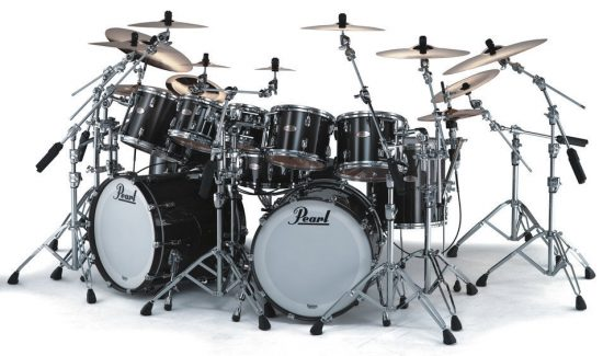 Pearl Reference Series Drums image 0