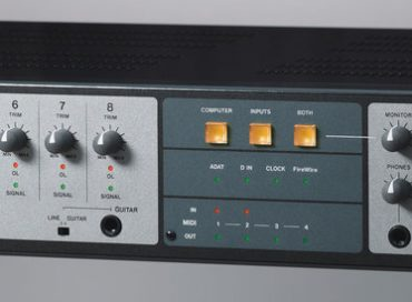 Tascam FW-1804 Recording Interface