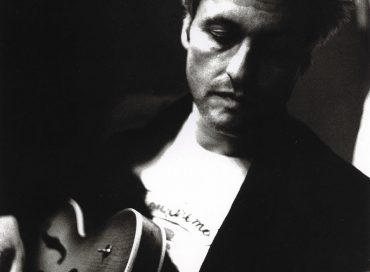 Marc Ribot: The Ghost in the Guitar