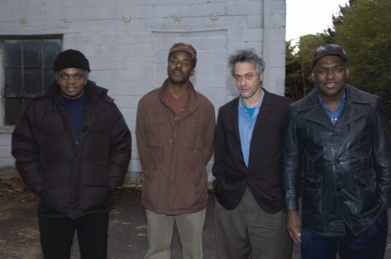Brothers in Ayler: Henry Grimes, Chad Taylor, Marc Ribot and Roy Campbell