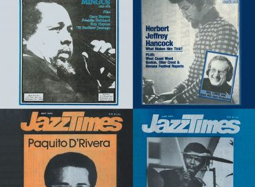 50 LPs from 35 Years of JazzTimes, Part I