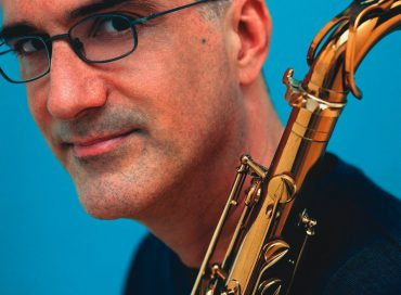 Michael Brecker Saxophone Competition Now Accepting Applicants