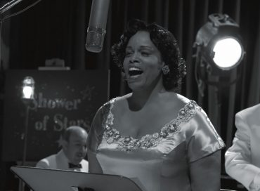 Dianne Reeves: Movie Date