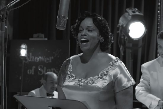 Dianne Reeves in Good Night, And Good Luck image 0