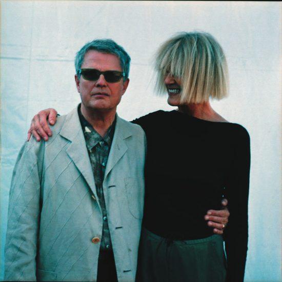 Charlie Haden and Carla Bley image 0