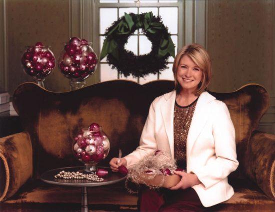 Martha Stewart image 0