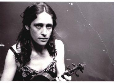Jenny Scheinman: String Thing