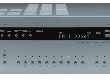 Arcam AVR-300 A/V Receiver
