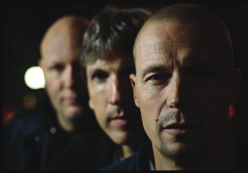 The Esbjorn Svensson Trio