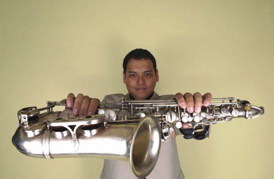 Julius Tolentino image 0