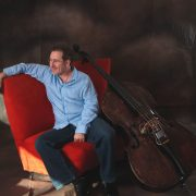 Brian Bromberg and his 300 year old bass image 0