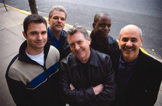 Spyro Gyra, 2006; Ludwig Afonso, Tom Schuman, Jay Beckenstein, Scott Ambush and Julio Fernandez image 0