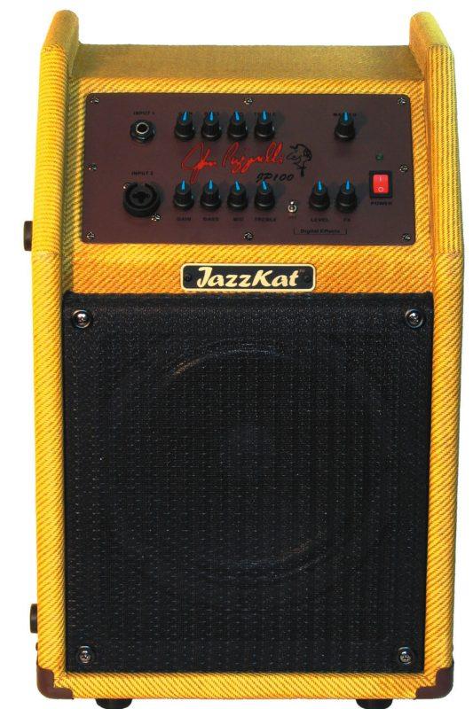 JazzKat guitar amp