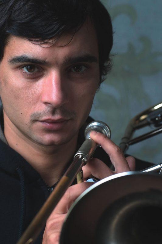 Gianluca Petrella
