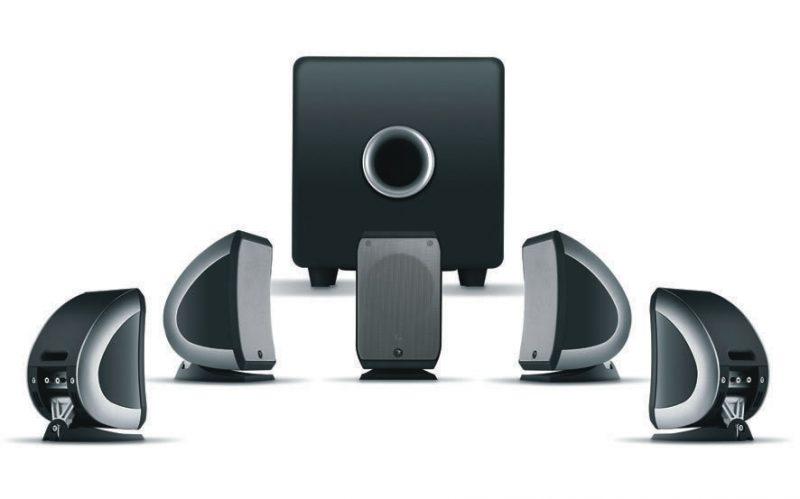 Focal Sib and iCub Surround System