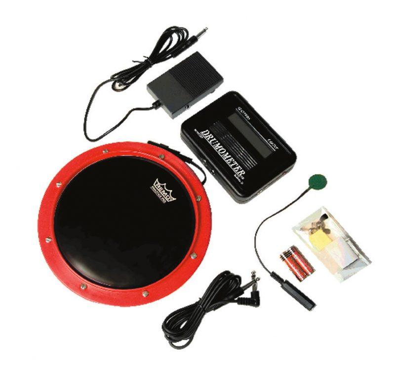 Drumometer Model II