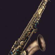 P. Mauriat Saxophone image 0