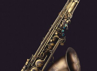 P. Mauriat System-76 and Rolled-Tone-Hole Saxophones