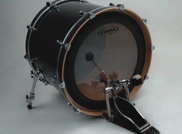 Evans EMAD 2 Bass Drum Heads