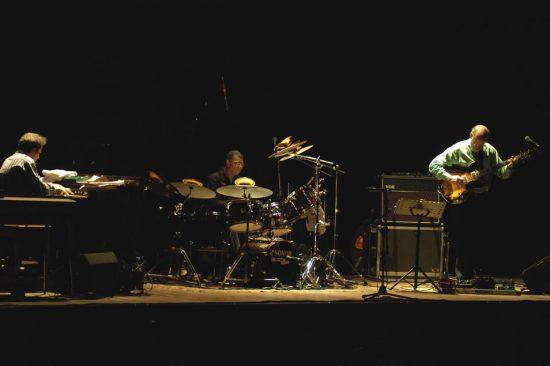 Trio Beyond image 0