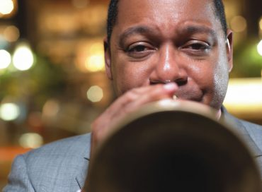 Wynton Marsalis: Reflections on New York