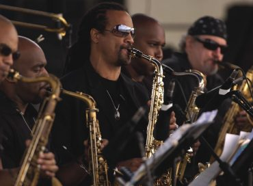 Big Swing Central: Big Bands in the Big Apple