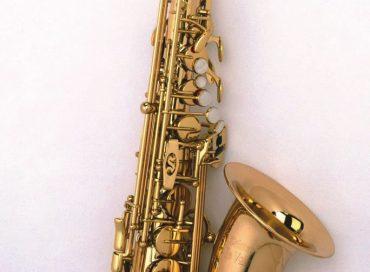 Selmer La Voix Saxophones