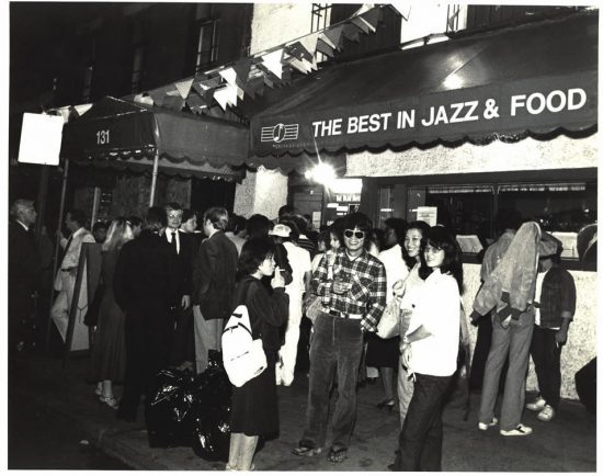 New York's Blue Note image 0
