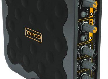 Home Recording Roundup: Digital Audio Workstations from Mackie and Tapco
